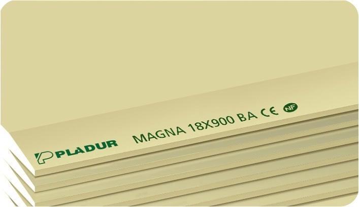 PLADUR-Magna